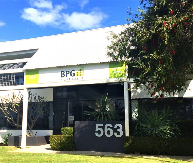 BPG 563 sml